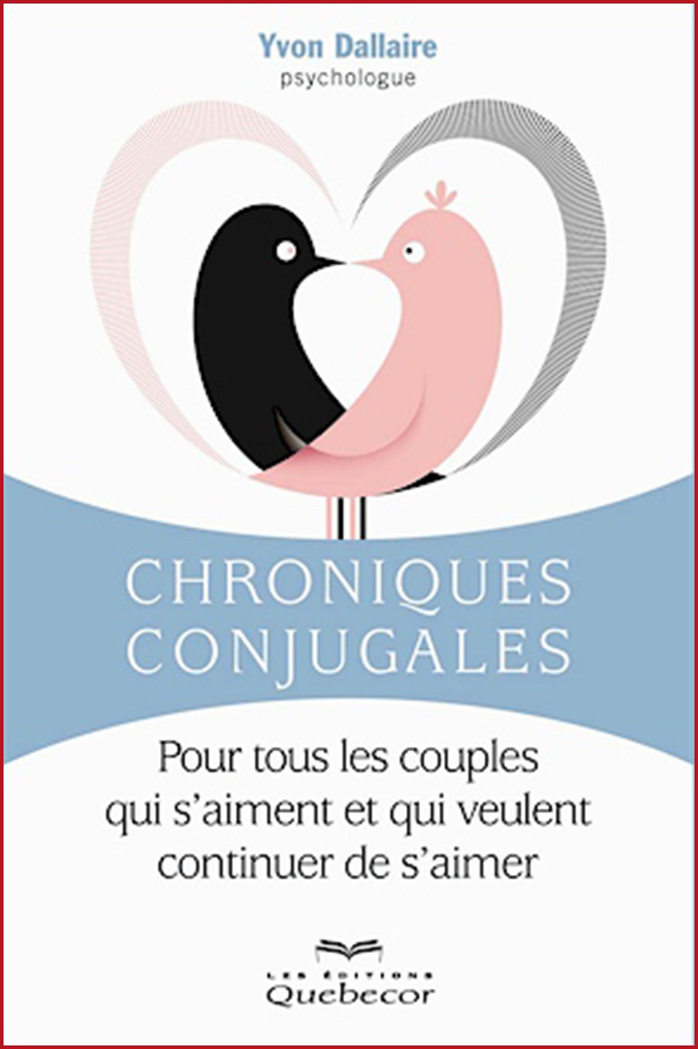 chroniques conjugales yvon dallaire livre en duel ou en duo valerie sentenne intello stephane lecault artiste couple
