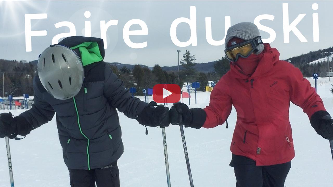 faire du ski en couple ou en famille outils pour couple valerie sentenne stephane lecault