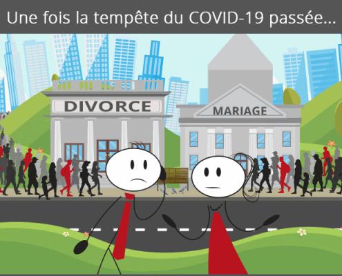 10 outils pour limiter les impacts du COVID-19 sur le couple
