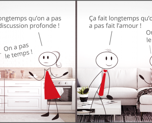 7 facons de passer du temps de qualite pour couples occupes