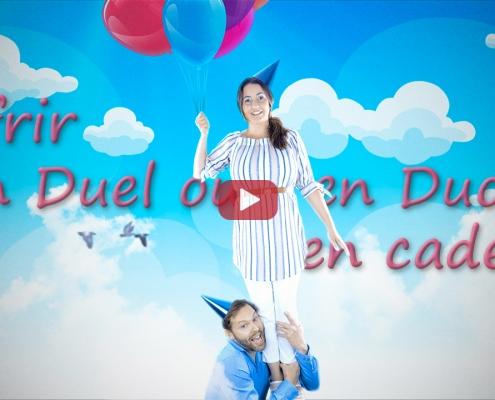 Offrir En Duel ou en Duo en cadeau blogue