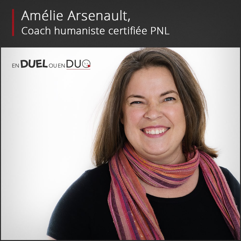 amelie arsenault coach conjugal coaching de couple