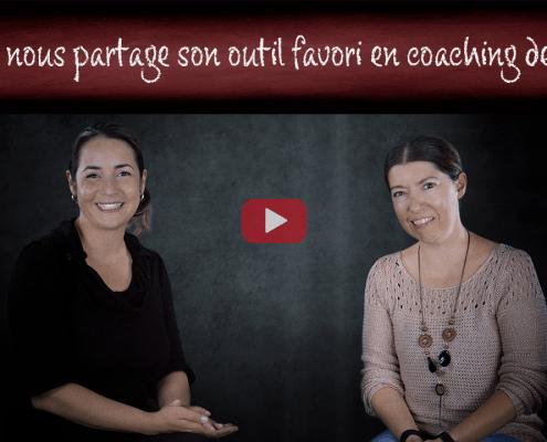 Entrevue avec Isabelle coach conjugale