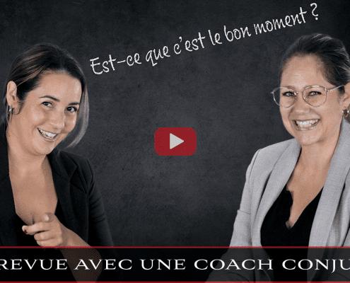 Entrevue avec Valérie Impala-Bélanger - coach conjugale