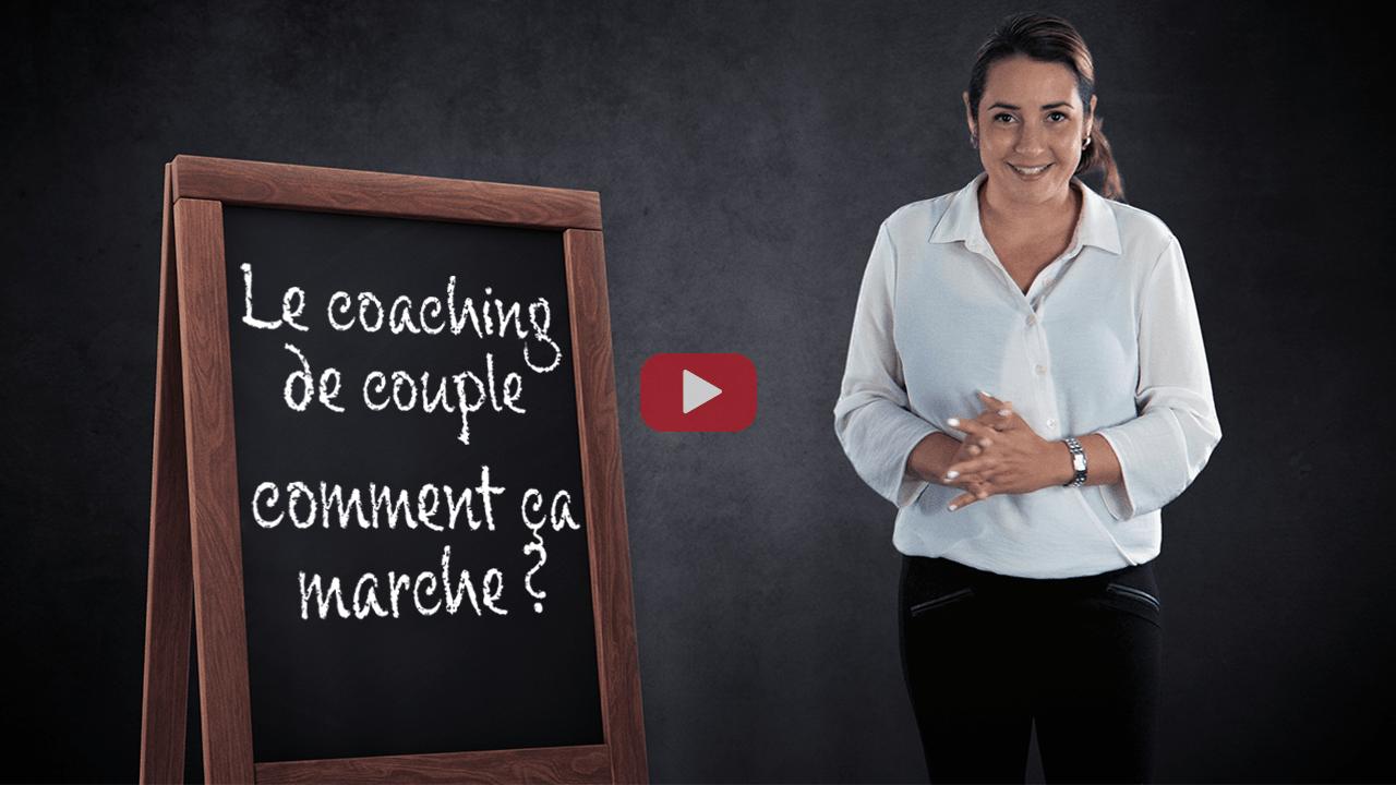 Le coaching de couple comment ca marche
